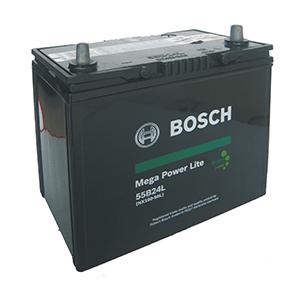 Bosch 70Ah 80D26R