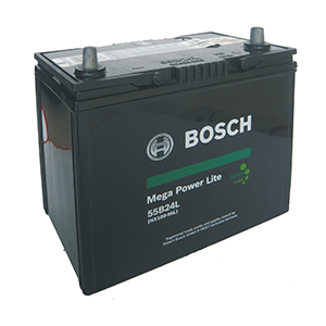 Bosch 35Ah 38B19LS