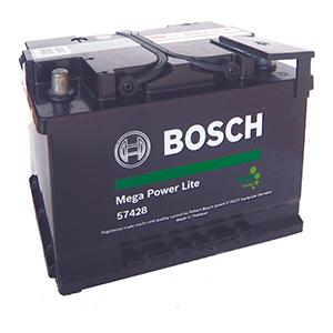 Bosch 88Ah Din 58815