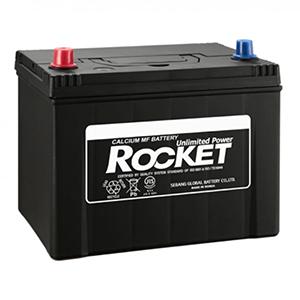 Rocket 95Ah 115D31L