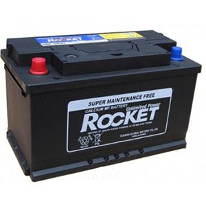 Rocket 62Ah 56219