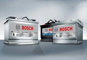 Tìm Hiểu Về Bình Ắc Quy Bosch